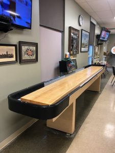 Shuffleboard DELAYED @ Stouffville Legion | Whitchurch-Stouffville | Ontario | Canada