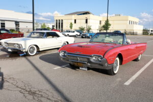 Classic Car Show @ Stouffville Legion | Whitchurch-Stouffville | Ontario | Canada